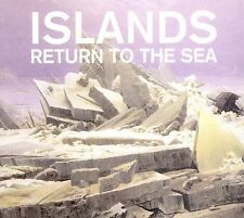 Islands, Return to the Sea (Dig), Excellent