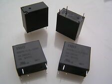 IMO SRBHN-1C-SL 12VDC Coil Relay 5A 250VAC 5A 30VDC SPNO 4 pieces I60C MBC008i