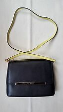 Ted Baker Bag Top Handle Leather Crossbody Bag