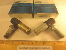 2 PCS FORD 1972 C-CT600/900 TRUCK BALL JOINT ASSY. (TRANSMISSION CONTROL ROD)