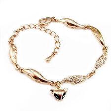 positif d'or strass creux Fox Bracelet huile Dessin Gunshine tes yeux MKLd