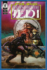Star Wars Tales Of The Jedi  # 4 (of 5) (fn-vf)