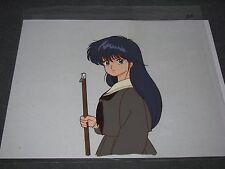 Anime Cel Kimagure Orange Road Madoka Ayukawa KOR Izumi Matsumoto Akemi Takada