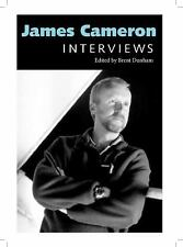 Conversations with Filmmakers: James Cameron : Interviews (2011, Paperback)