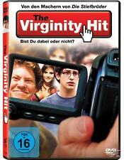 The Virginity Hit / (Sony)  DVD #6640