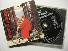 "LOST DOGS ""LITTLE RED RIDING HOOD"" - CD"