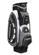 FORGAN GOLF PRO ll 14 WAY DIVIDER GOLF CART BAG - SILVER