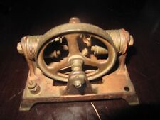 antique electric toy motor