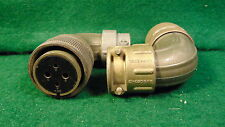 (1) AN-3108-22-4S Connector for APR-4 NOS