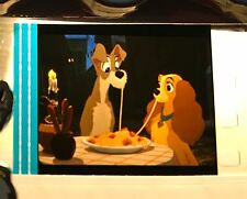 Disney Piece Of Movies Lady and The Tramp Spaghetti Pin Le 2000