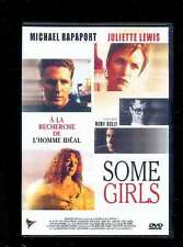 DVD : Some Girls (Rory Kelly) Michael Rapaport, Juliette Lewis