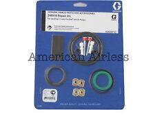 Graco Repair kit 3:1 Ratio Fire ball 225 oil pumps 246918  246-918