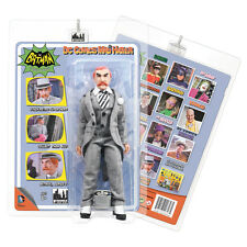 Batman 66 Classic TV Show Mego Style 8 Inch Figures Series 3: Mad Hatter