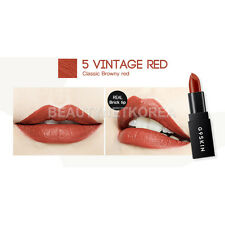 [G9SKIN] First Lipstick 5 Color 3.5g / Korea cosmetic