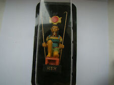 HACHETTE COLLECTION - FIGURINES - DIEUX EGYPTIENS - HEH