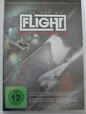 The Art of Flight - Die Serie - Snowboard extrem, Rider, Abfahrt, Wintersport