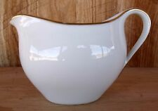 Vintage Eschenbach Bavaria Germany Small Creamer White Gold Detailing Shapely!