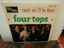 """four tops""""reach out i'll be there""""ep7""""or.fr.tamla:tmef535.biem"""