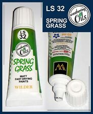 Wilder LS-32 - Weathering Oil Spring Grass 20ml