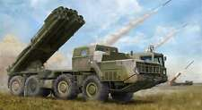Trumpeter 1/35 Russian 9A52-2 Smerch-M MRL RSZO 9k58 Launcher #01020 #1020 *nEW*