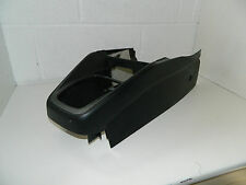 VW Golf MK4 BORA Ashtray & Gear Stick Centre Console Black Plastic 1J2 863 201 D