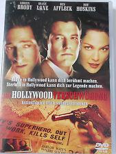 Die Hollywood Verschwörung - Ben Affleck, Diane Lane, Bob Hoskins, Adrien Brody