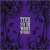 Peter And The Murder of Crows, Peter Bruntnell, Very Good Condition