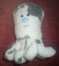 """My Blue Nose 4"""" giocattolo morbido N. 69 Splash il polpo"""