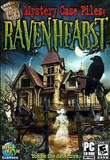 Mystery Case Files: Ravenhearst Activision
