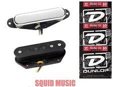 Seymour Duncan STL52-1 & STR52-1 FIVE-TWO Fender Telecaster ( 3 STRING SETS )