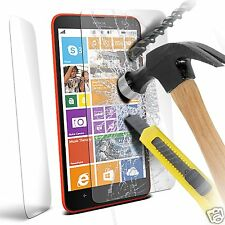 100% Genuine Tempered Glass Film Screen Protector for Nokia Lumia 1320