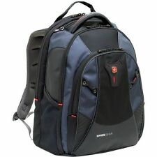 Wenger SwissGear Ibex 17 inch Backpack (Blue)