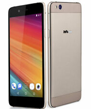 Infocus M535 Mobile Phone | 2GB RAM | 16GB ROM | 13 MP Rear | 8 MP Front silver