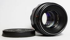 HELIOS 44-2 M42 58mm f/2.0 Soviet Lens for Zenit Pentax