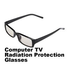 PC TV Anti Radiation Glasses Computer Glasses Eye Strain Protection Glasses new