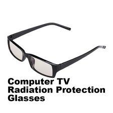 PC TV Anti Radiation Glasses Computer Glasses Eye Strain Protection Glasses new