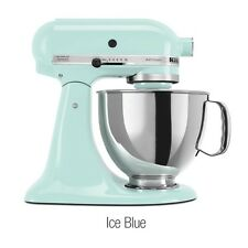 KitchenAid 5 Quart Artisan Stand Mixer KSM150PSIC - Ice Blue