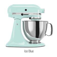 KitchenAid 5 Quart Artisan Stand Mixer KSM150PSIC - Ice Blue