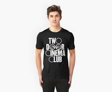 Awesome TWO DOOR CINEMA TDC CLUB SYDNEY TOURIST HISTORY BLACK T-SHIRT S-2XL. inx