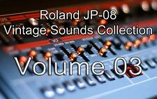 Roland (Boutique) JP-08 Vintage Sounds Collection The Human League - Dare