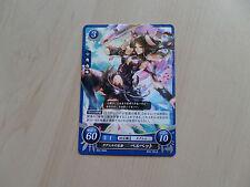 Carte Fire Emblem TCG Panne !!!