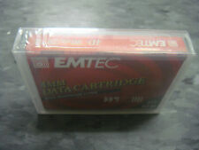 EMTEC 4D-90M 90 METER 4MM DATA TAPE - 10 PACK BRAND NEW