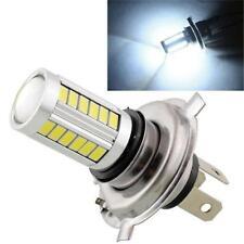 H4 33 LED SMD Risparmio Bianco Funzionale Auto Lampada Della Luce Antinebbia