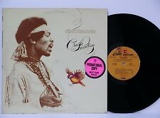 JIMI HENDRIX Crash Landing ORIG 1975 PROMO LP MS2204 Reprise Not For Sale Label