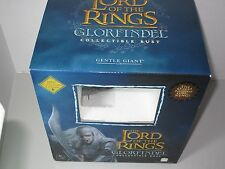 LORD OF THE RINGS GLORFINDEL Bust - RARE - Only 500 Made Worldwide