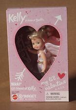 NIKKI LI'L FRIEND OF KELLY NIB NIKKI MY LI'L VALENTINE 2001