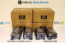 """HP 300GB Ultra320 3.5"""" SCSI 10K 351126-001 404701-001 350964-B22 Hard Drive"""