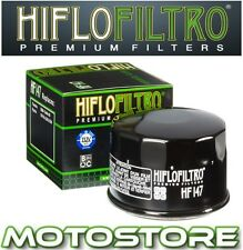HIFLO OIL FILTER FITS YAMAHA FZS600 FAZER 5DM 5RT 1998-2003