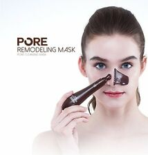 YU.R Pore Remodeling Peel off type Cleansing Mask Pack + 10 clear pads gifts