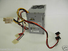 Dell 305W Power Supply MT Optiplex GX280 GX520 GX620 E521 E520 C5201 N305P-00